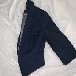 Urban Outfitters - Navy Women's Blazer